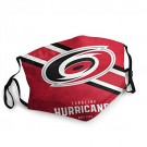Carolina-Hurricanes MASK Face Cover Unisex Mouth Washable Anti Dust Face Cover for Adults Kids,Balaclava,Outdoor face Towel for NHL Team Carolina Hurricanes face cover